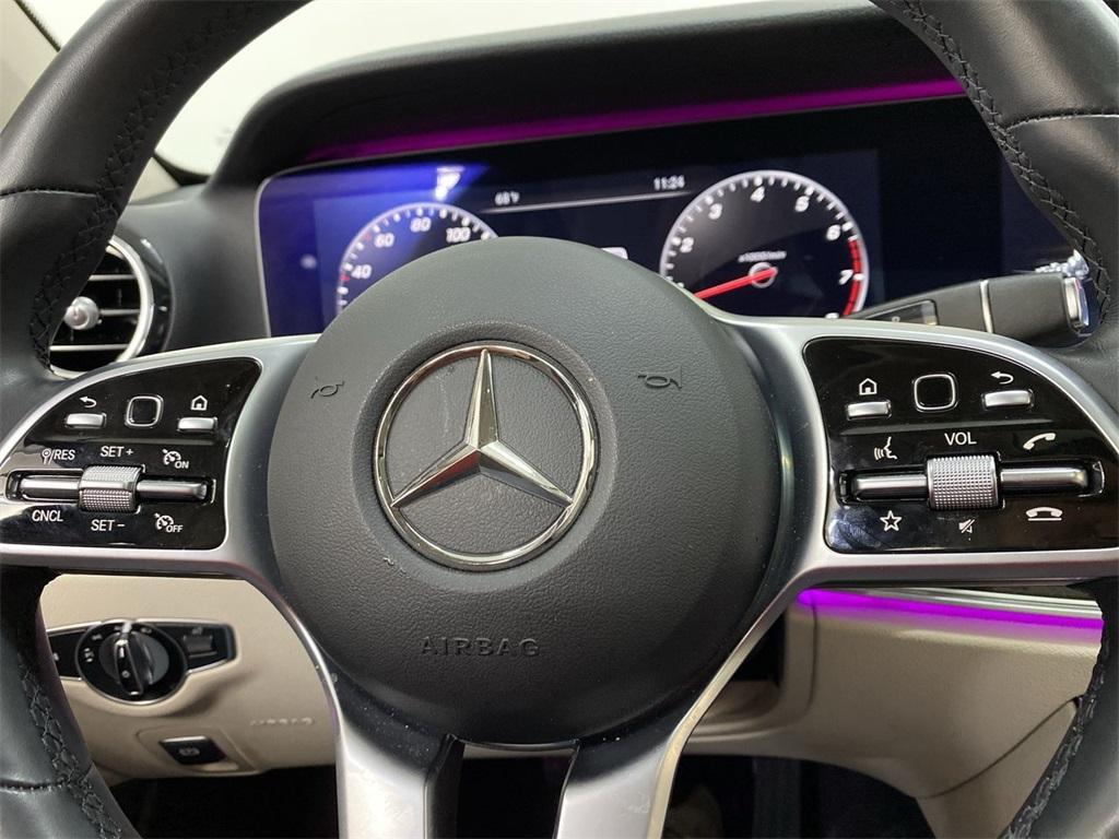 Used 2020 Mercedes-Benz E-Class E 350 for sale $46,777 at Gravity Autos Marietta in Marietta GA 30060 26