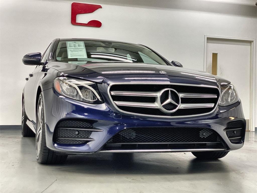 Used 2020 Mercedes-Benz E-Class E 350 for sale $46,777 at Gravity Autos Marietta in Marietta GA 30060 3