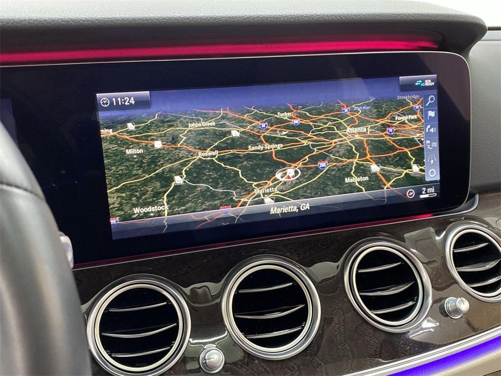 Used 2020 Mercedes-Benz E-Class E 350 for sale $46,777 at Gravity Autos Marietta in Marietta GA 30060 30