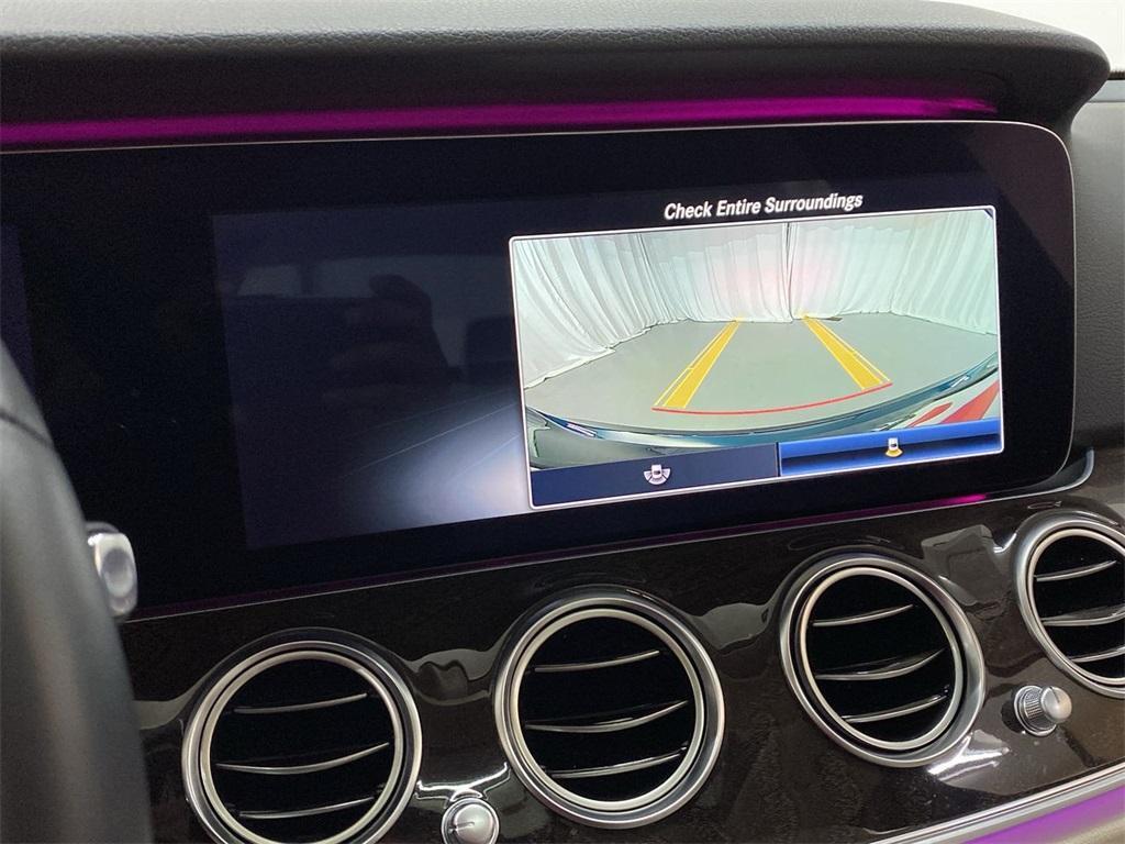 Used 2020 Mercedes-Benz E-Class E 350 for sale $46,777 at Gravity Autos Marietta in Marietta GA 30060 31