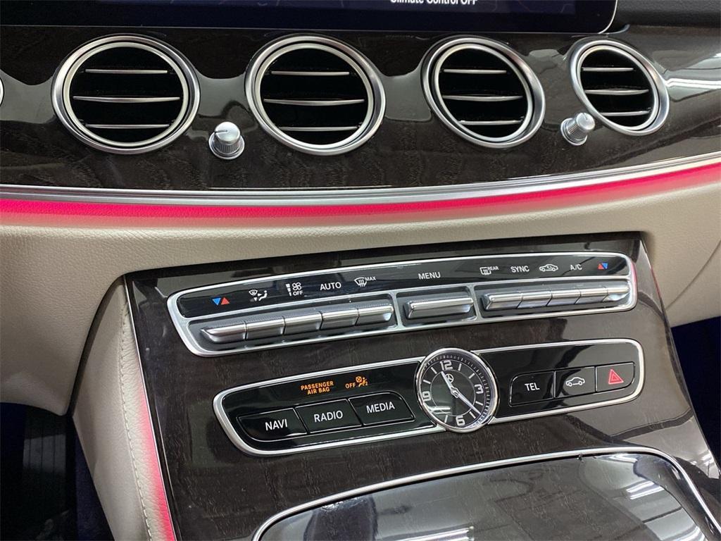 Used 2020 Mercedes-Benz E-Class E 350 for sale $46,777 at Gravity Autos Marietta in Marietta GA 30060 33