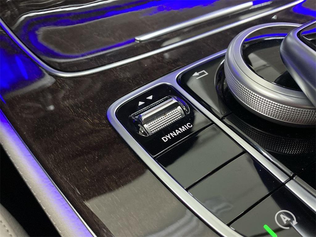 Used 2020 Mercedes-Benz E-Class E 350 for sale $46,777 at Gravity Autos Marietta in Marietta GA 30060 36
