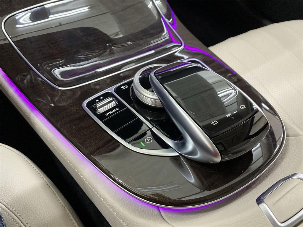 Used 2020 Mercedes-Benz E-Class E 350 for sale $46,777 at Gravity Autos Marietta in Marietta GA 30060 37