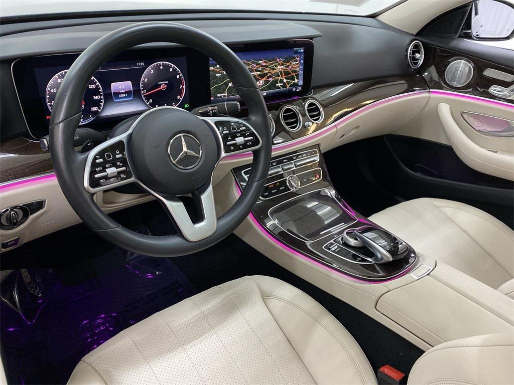Used 2020 Mercedes-Benz E-Class E 350 for sale $46,777 at Gravity Autos Marietta in Marietta GA 30060 39
