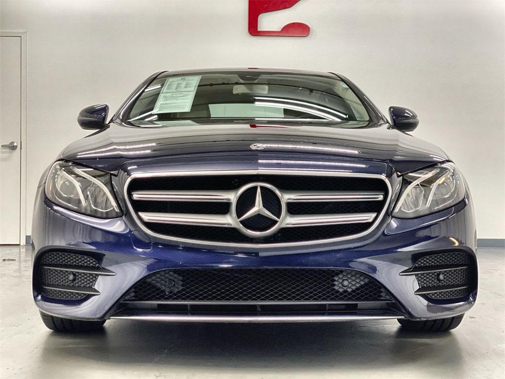 Used 2020 Mercedes-Benz E-Class E 350 for sale $46,777 at Gravity Autos Marietta in Marietta GA 30060 4