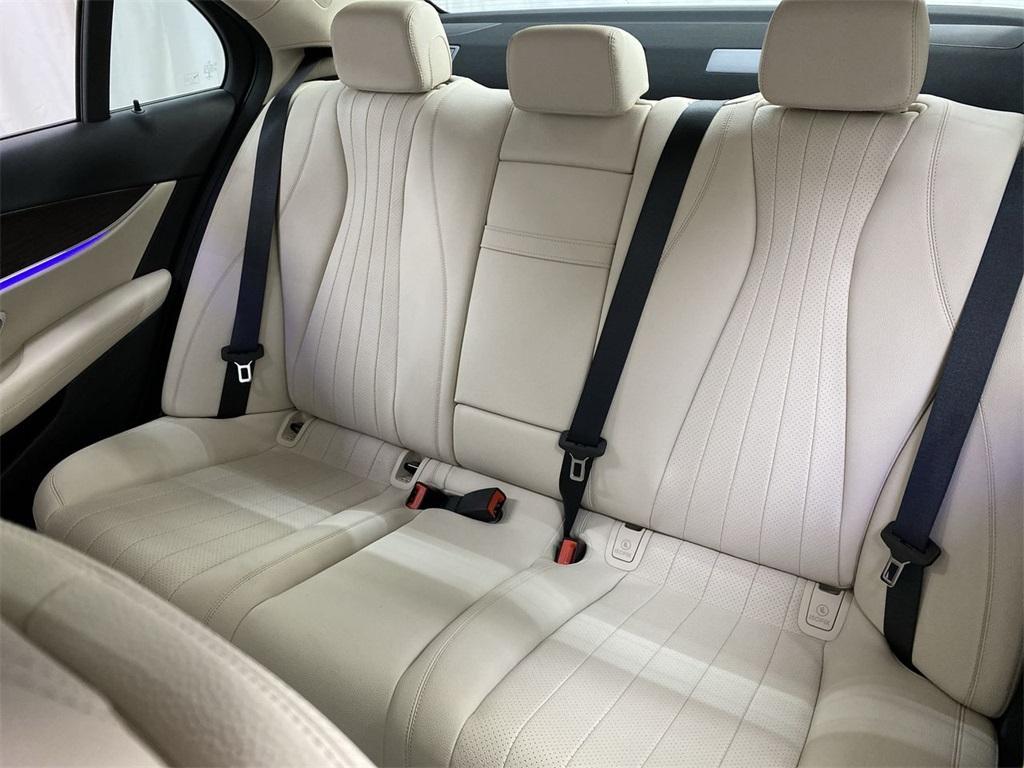 Used 2020 Mercedes-Benz E-Class E 350 for sale $46,777 at Gravity Autos Marietta in Marietta GA 30060 40