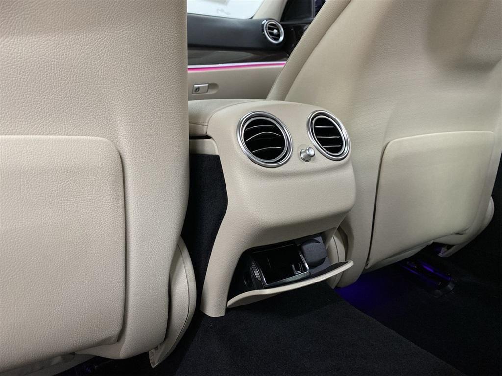 Used 2020 Mercedes-Benz E-Class E 350 for sale $46,777 at Gravity Autos Marietta in Marietta GA 30060 41