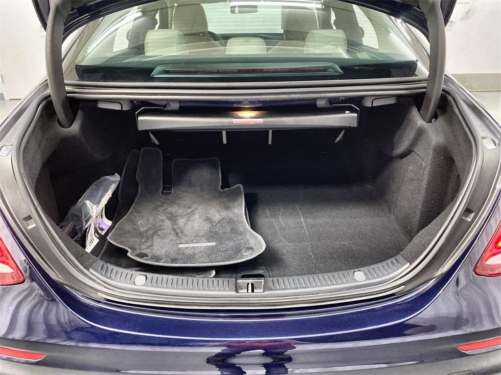 Used 2020 Mercedes-Benz E-Class E 350 for sale $46,777 at Gravity Autos Marietta in Marietta GA 30060 43