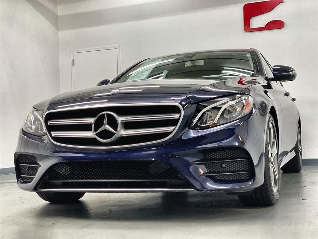 Used 2020 Mercedes-Benz E-Class E 350 for sale $46,777 at Gravity Autos Marietta in Marietta GA 30060 5