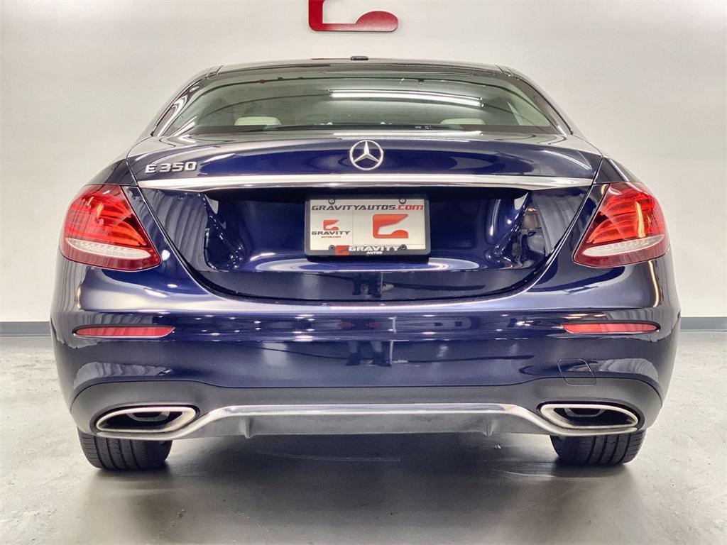 Used 2020 Mercedes-Benz E-Class E 350 for sale $46,777 at Gravity Autos Marietta in Marietta GA 30060 8