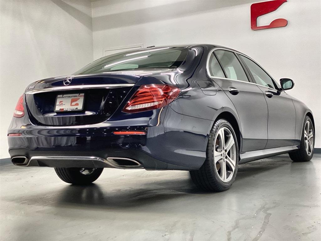 Used 2020 Mercedes-Benz E-Class E 350 for sale $46,777 at Gravity Autos Marietta in Marietta GA 30060 9