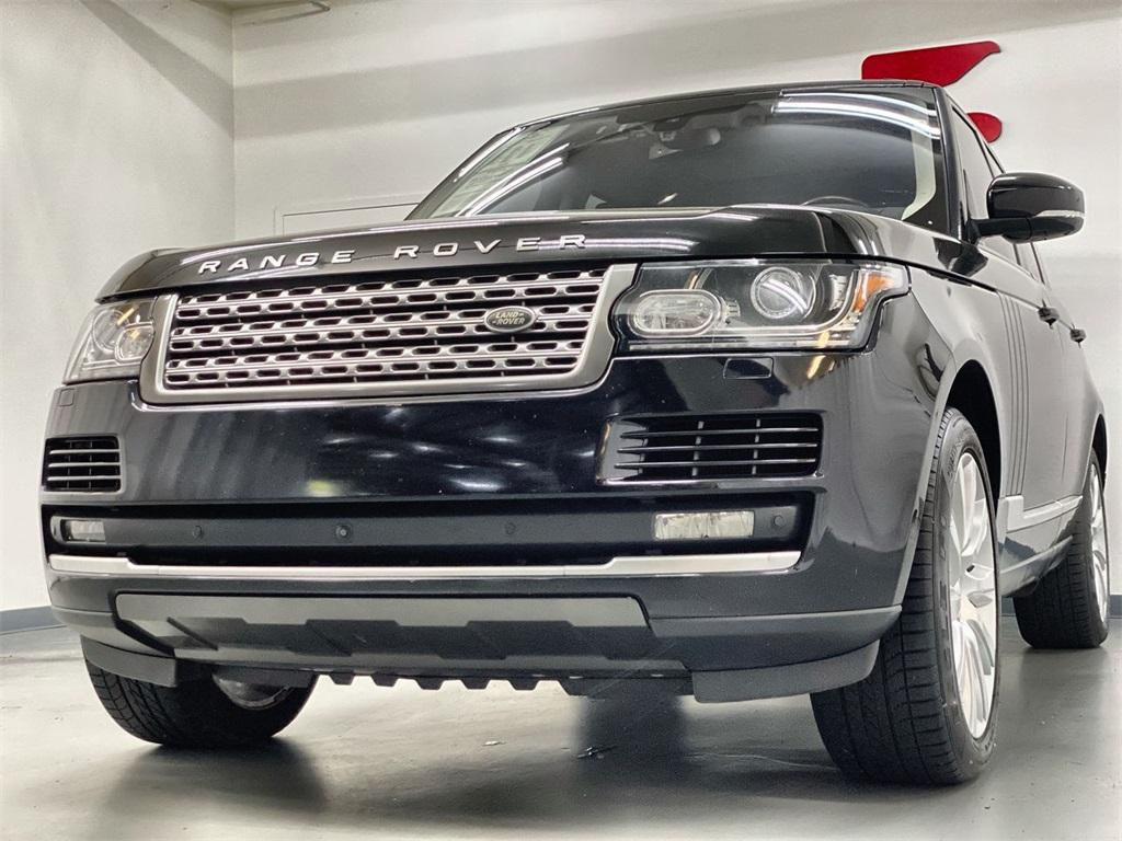 Used 2016 Land Rover Range Rover 5.0L V8 Supercharged for sale Sold at Gravity Autos Marietta in Marietta GA 30060 5