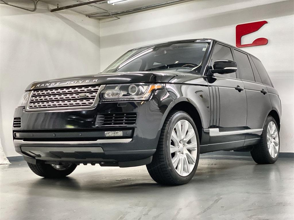 Used 2016 Land Rover Range Rover 5.0L V8 Supercharged for sale Sold at Gravity Autos Marietta in Marietta GA 30060 6