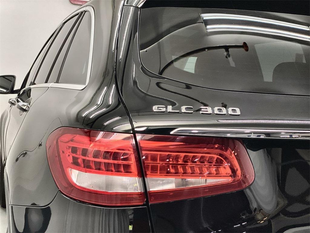 Used 2019 Mercedes-Benz GLC GLC 300 for sale $35,888 at Gravity Autos Marietta in Marietta GA 30060 11