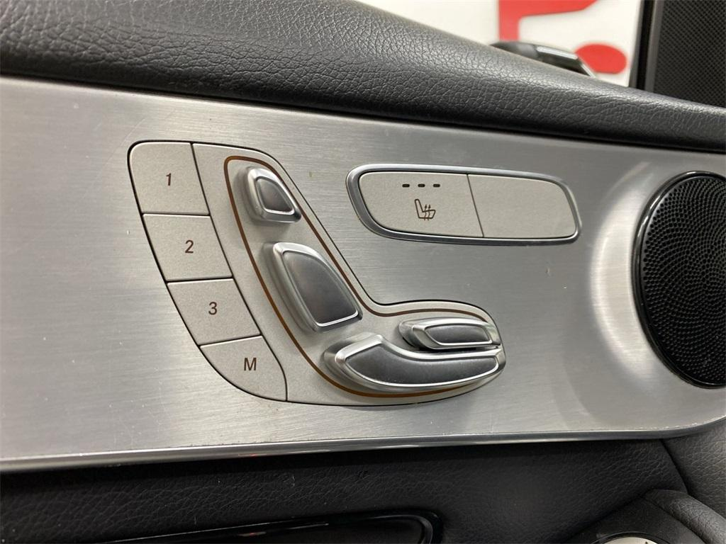 Used 2019 Mercedes-Benz GLC GLC 300 for sale $35,888 at Gravity Autos Marietta in Marietta GA 30060 18