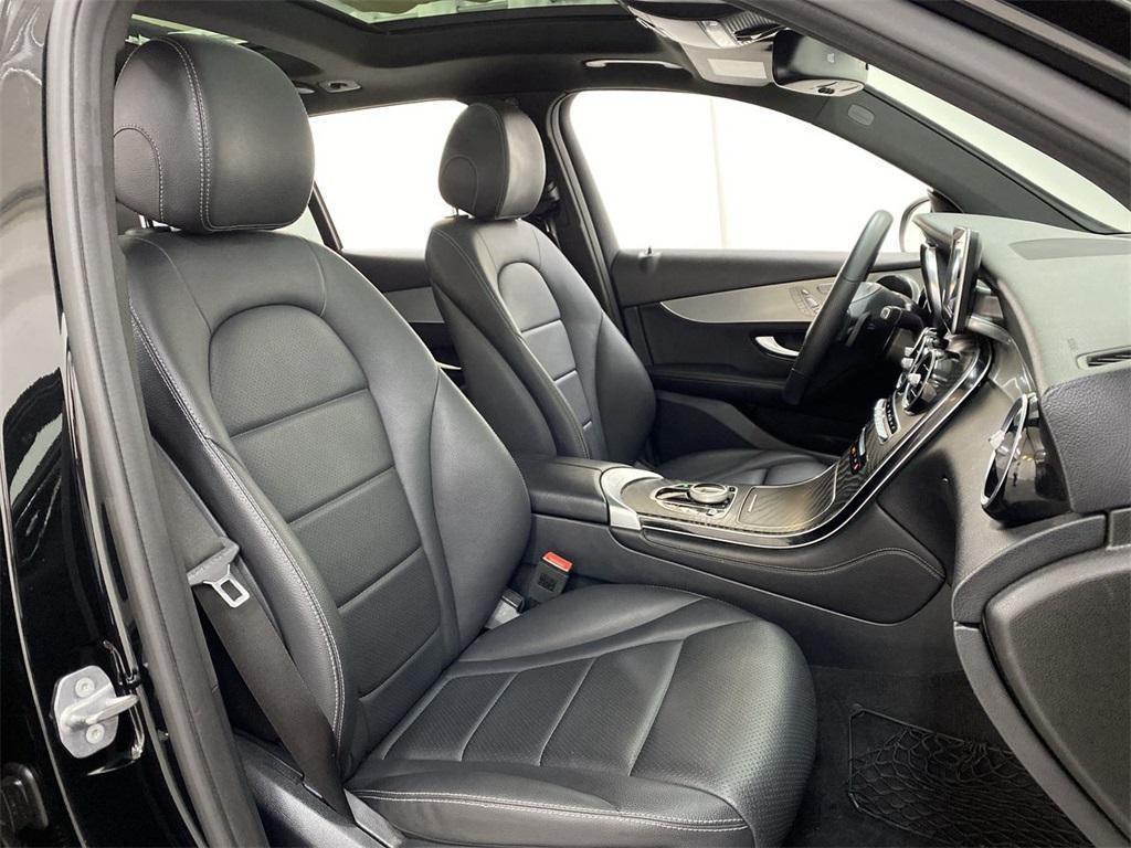 Used 2019 Mercedes-Benz GLC GLC 300 for sale $35,888 at Gravity Autos Marietta in Marietta GA 30060 19