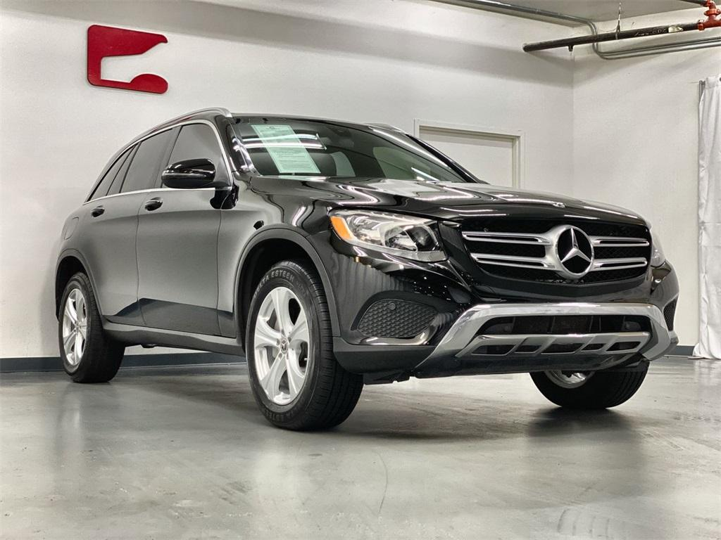Used 2019 Mercedes-Benz GLC GLC 300 for sale $35,888 at Gravity Autos Marietta in Marietta GA 30060 2