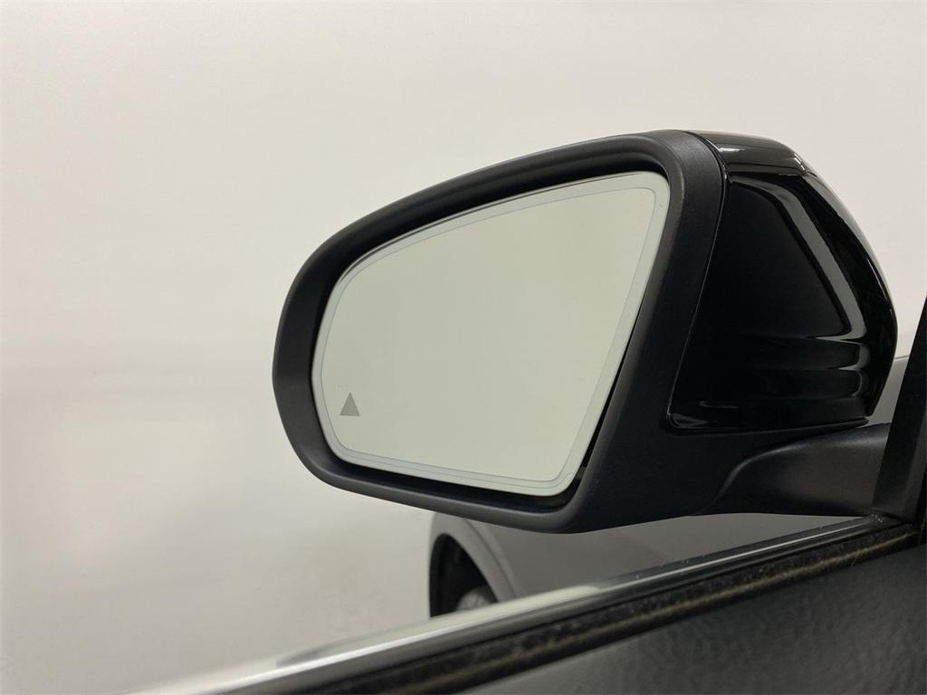 Used 2019 Mercedes-Benz GLC GLC 300 for sale $35,888 at Gravity Autos Marietta in Marietta GA 30060 22