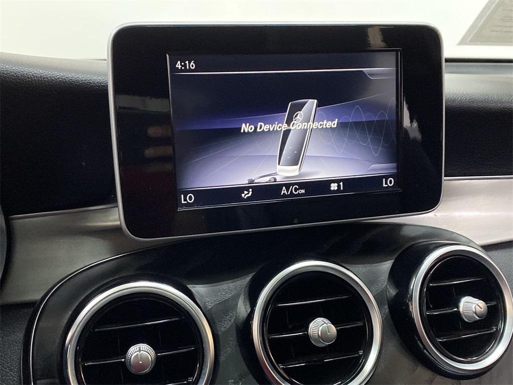 Used 2019 Mercedes-Benz GLC GLC 300 for sale $35,888 at Gravity Autos Marietta in Marietta GA 30060 30