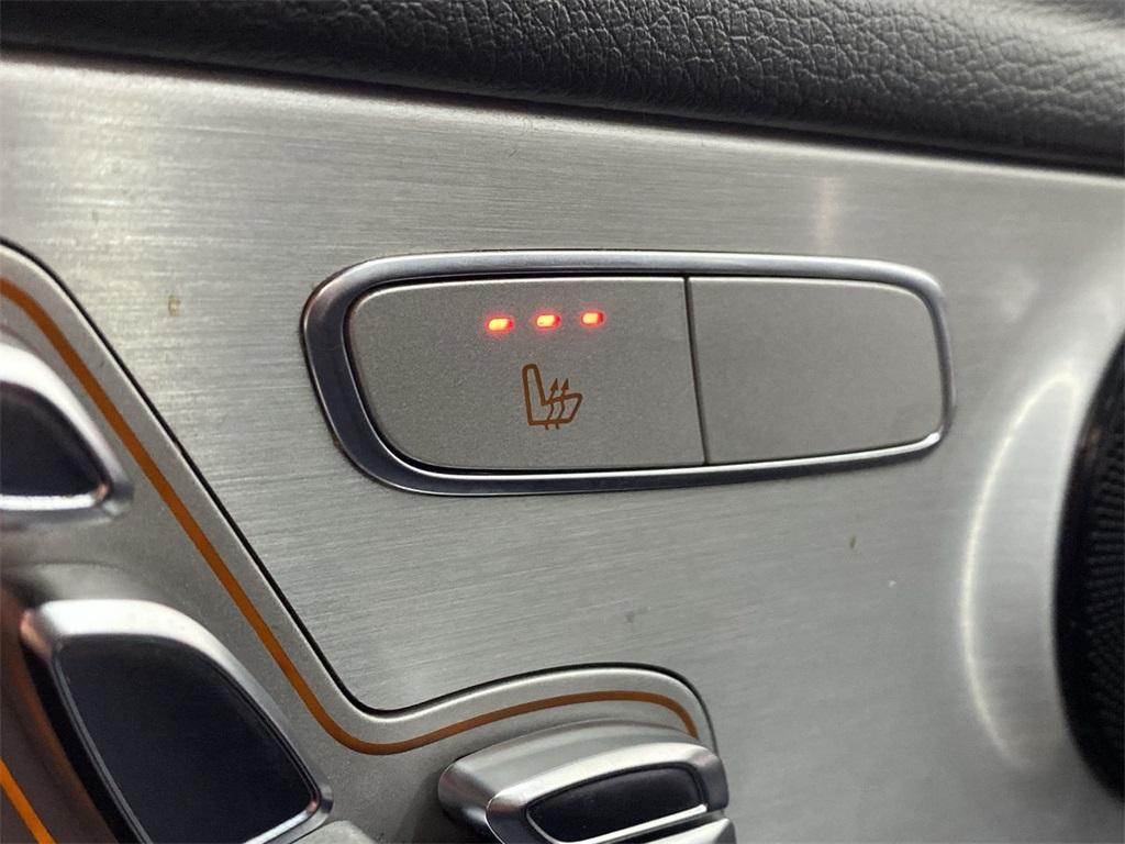Used 2019 Mercedes-Benz GLC GLC 300 for sale $35,888 at Gravity Autos Marietta in Marietta GA 30060 32