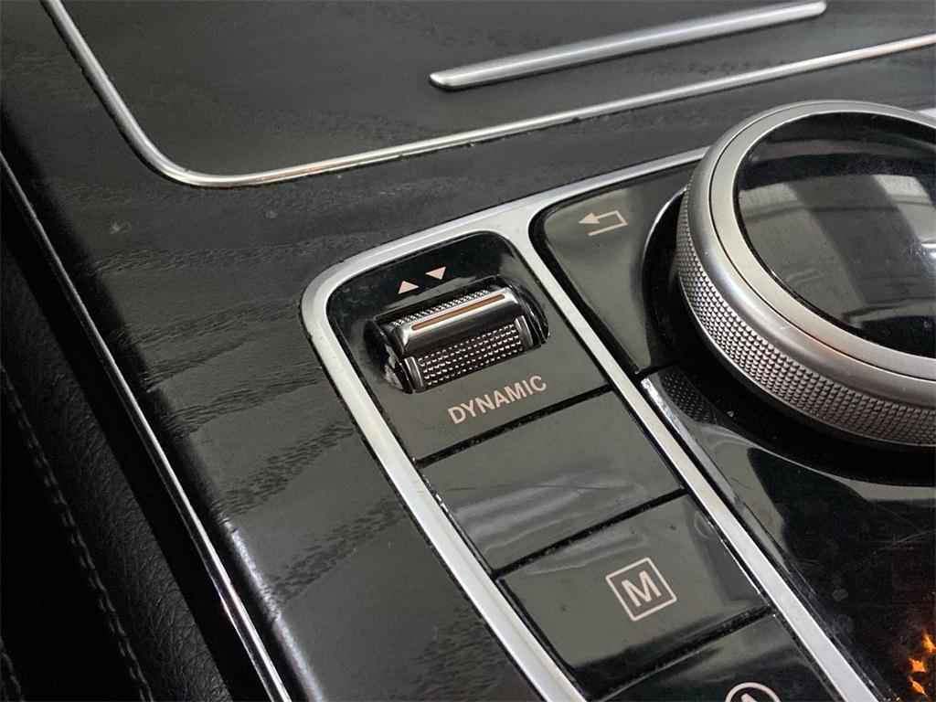 Used 2019 Mercedes-Benz GLC GLC 300 for sale $35,888 at Gravity Autos Marietta in Marietta GA 30060 35