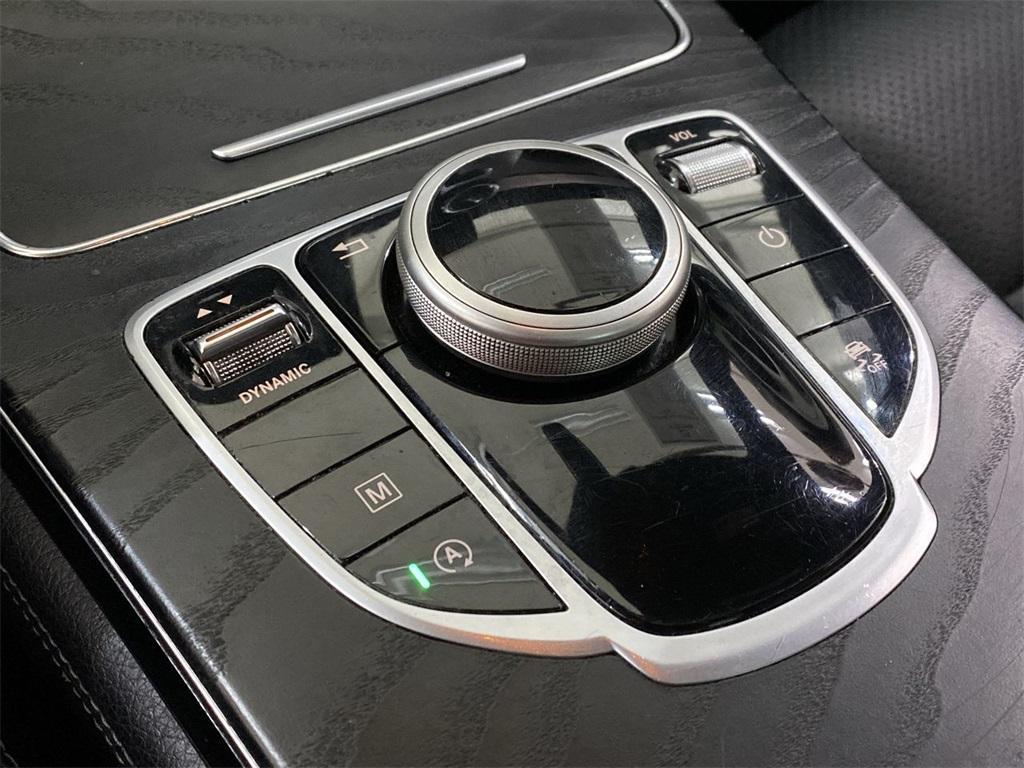 Used 2019 Mercedes-Benz GLC GLC 300 for sale $35,888 at Gravity Autos Marietta in Marietta GA 30060 36