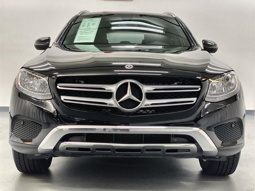 Used 2019 Mercedes-Benz GLC GLC 300 for sale $35,888 at Gravity Autos Marietta in Marietta GA 30060 4