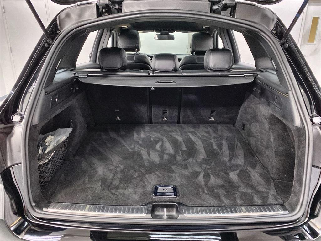 Used 2019 Mercedes-Benz GLC GLC 300 for sale $35,888 at Gravity Autos Marietta in Marietta GA 30060 42