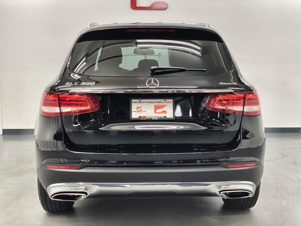 Used 2019 Mercedes-Benz GLC GLC 300 for sale $35,888 at Gravity Autos Marietta in Marietta GA 30060 8