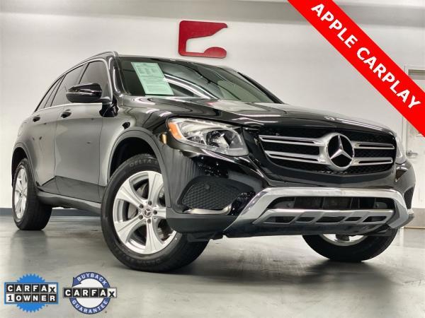 Used 2019 Mercedes-Benz GLC GLC 300 for sale $35,888 at Gravity Autos Marietta in Marietta GA