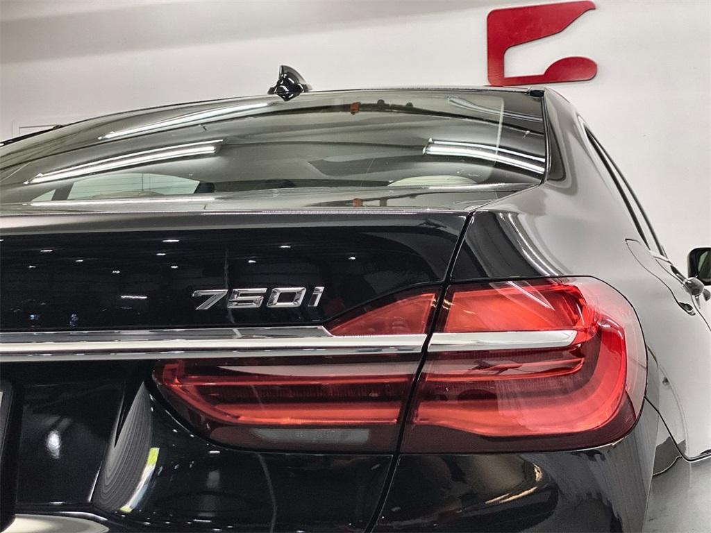 Used 2018 BMW 7 Series 750i xDrive for sale Sold at Gravity Autos Marietta in Marietta GA 30060 11