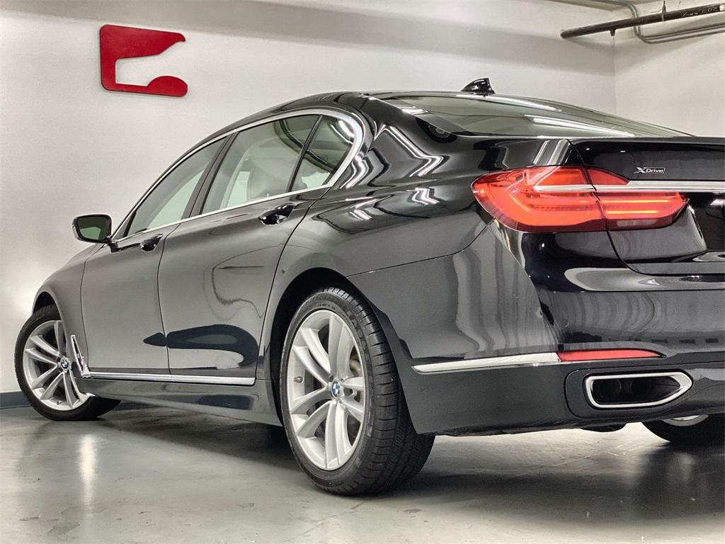 Used 2018 BMW 7 Series 750i xDrive for sale Sold at Gravity Autos Marietta in Marietta GA 30060 13