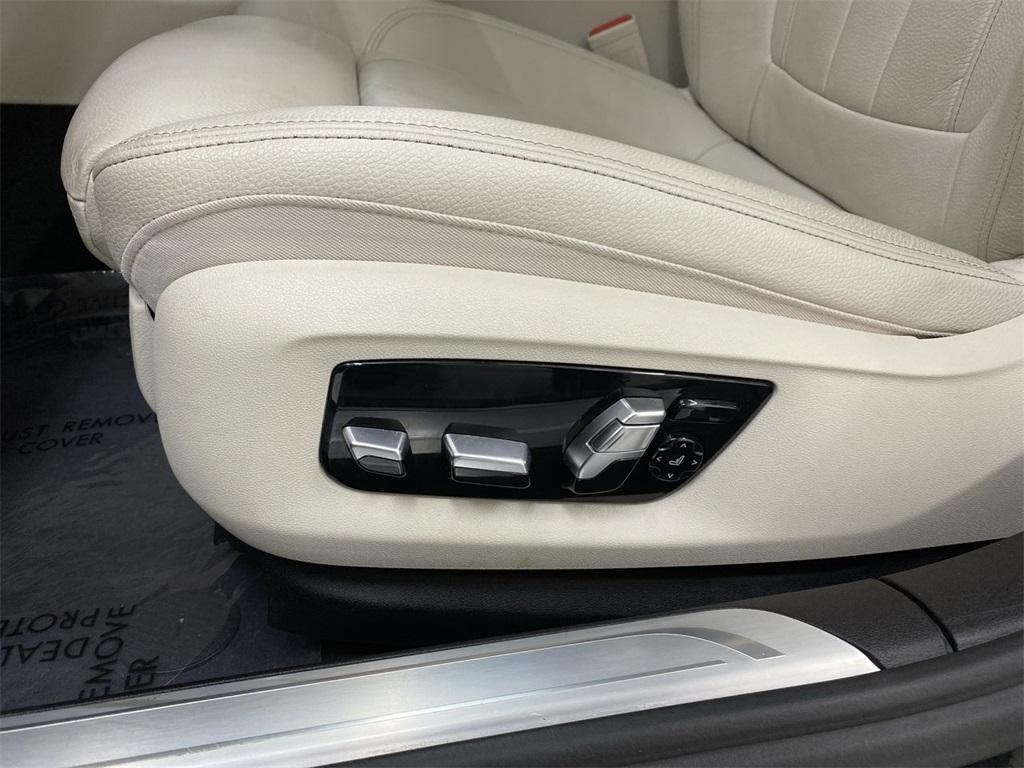 Used 2018 BMW 7 Series 750i xDrive for sale Sold at Gravity Autos Marietta in Marietta GA 30060 18