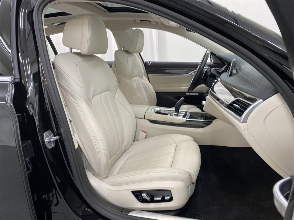 Used 2018 BMW 7 Series 750i xDrive for sale Sold at Gravity Autos Marietta in Marietta GA 30060 19