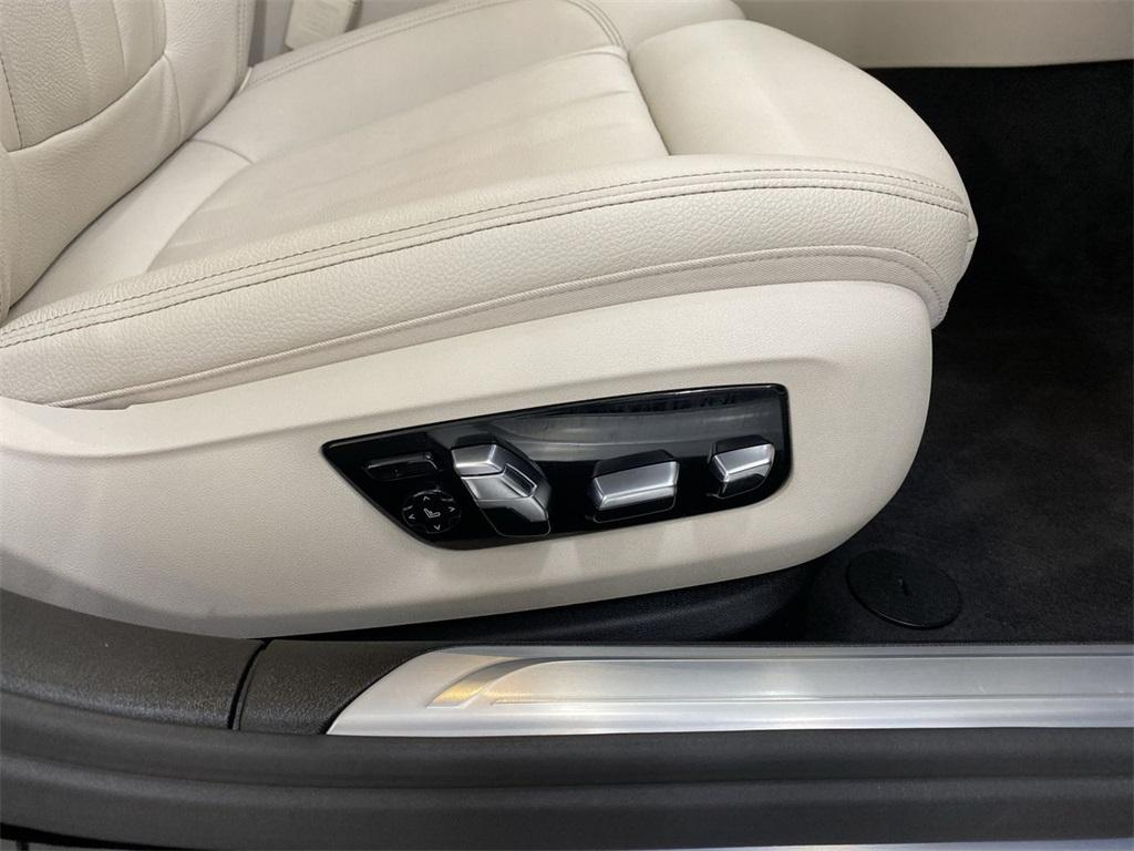 Used 2018 BMW 7 Series 750i xDrive for sale Sold at Gravity Autos Marietta in Marietta GA 30060 20