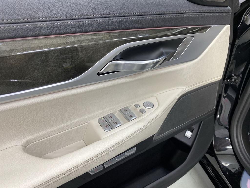 Used 2018 BMW 7 Series 750i xDrive for sale Sold at Gravity Autos Marietta in Marietta GA 30060 21