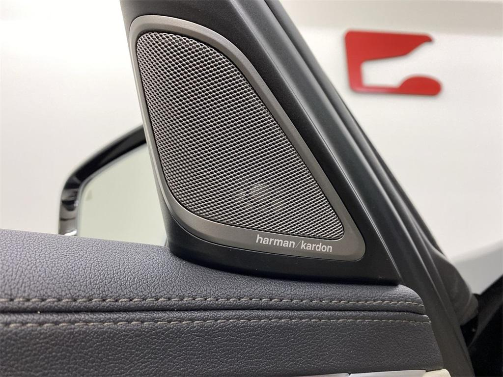 Used 2018 BMW 7 Series 750i xDrive for sale Sold at Gravity Autos Marietta in Marietta GA 30060 22