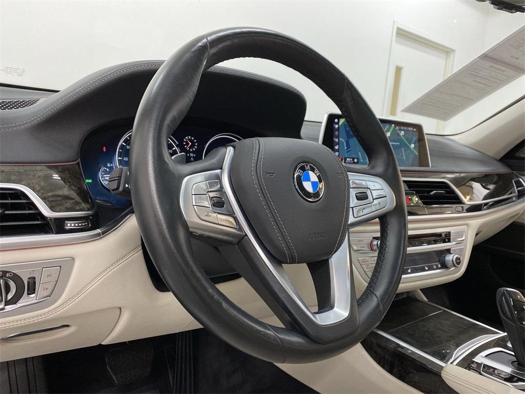 Used 2018 BMW 7 Series 750i xDrive for sale Sold at Gravity Autos Marietta in Marietta GA 30060 24