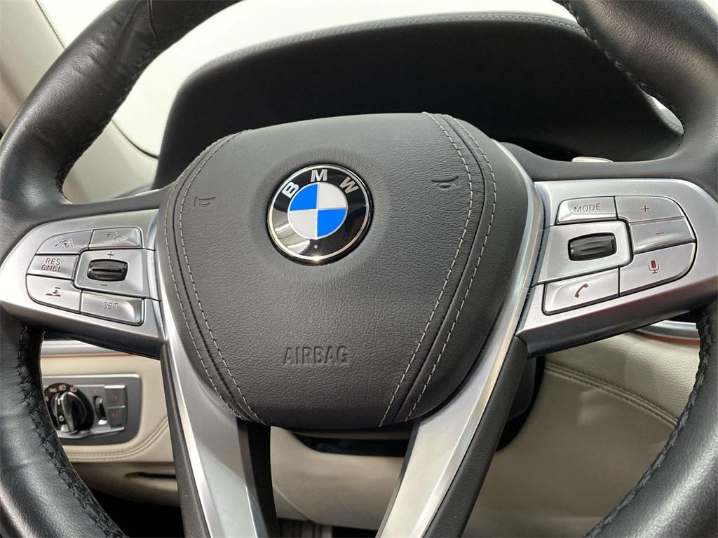 Used 2018 BMW 7 Series 750i xDrive for sale Sold at Gravity Autos Marietta in Marietta GA 30060 27