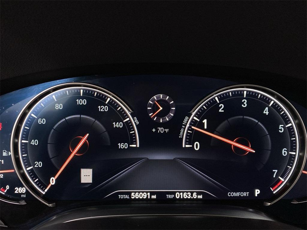 Used 2018 BMW 7 Series 750i xDrive for sale Sold at Gravity Autos Marietta in Marietta GA 30060 28