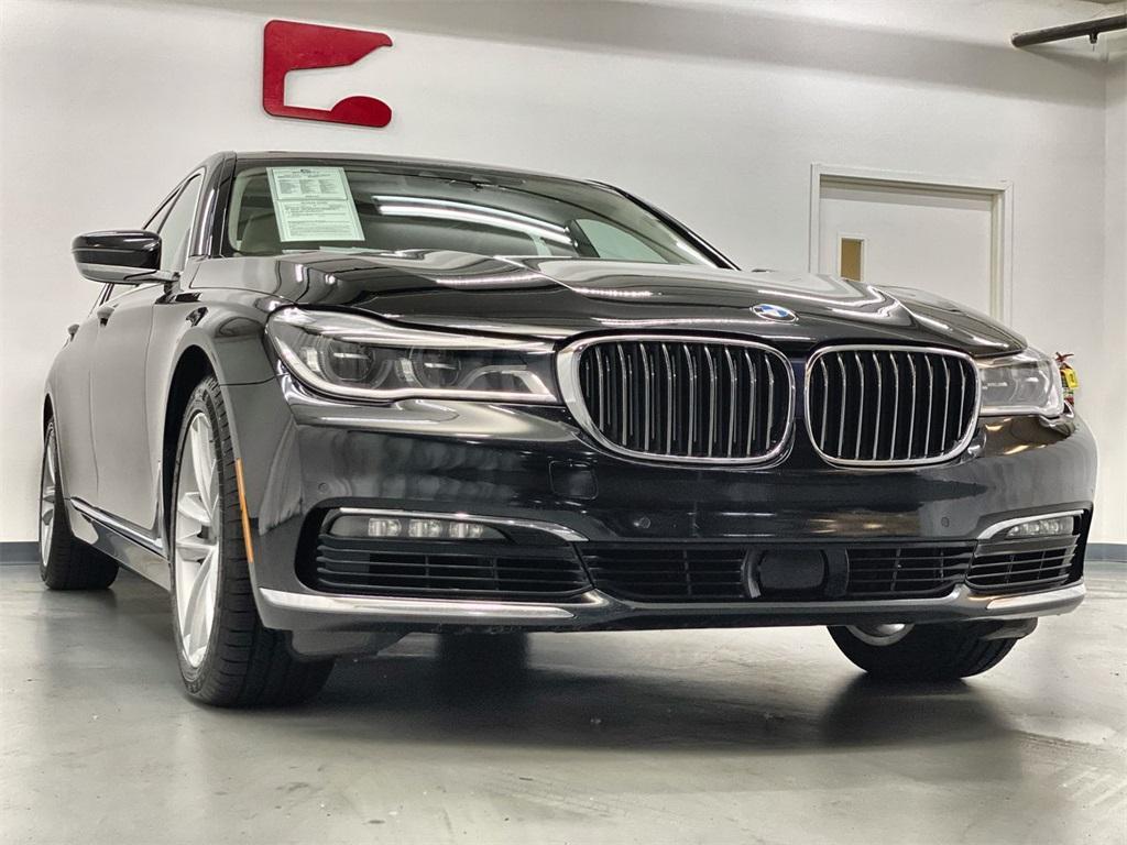 Used 2018 BMW 7 Series 750i xDrive for sale Sold at Gravity Autos Marietta in Marietta GA 30060 3