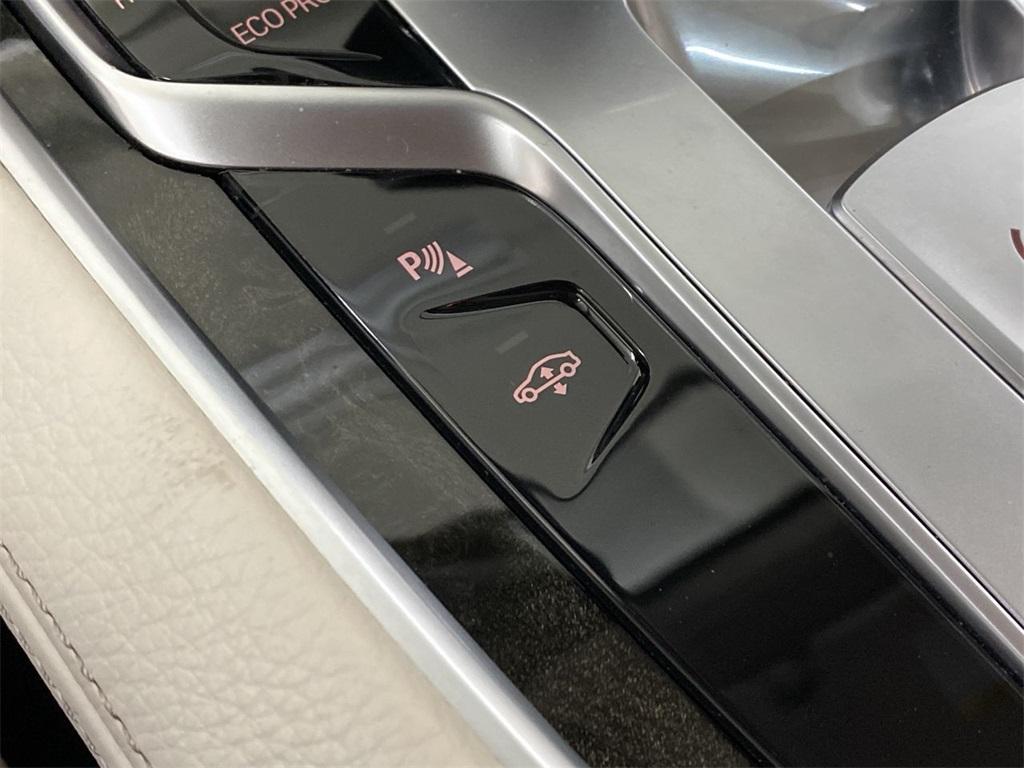 Used 2018 BMW 7 Series 750i xDrive for sale Sold at Gravity Autos Marietta in Marietta GA 30060 31