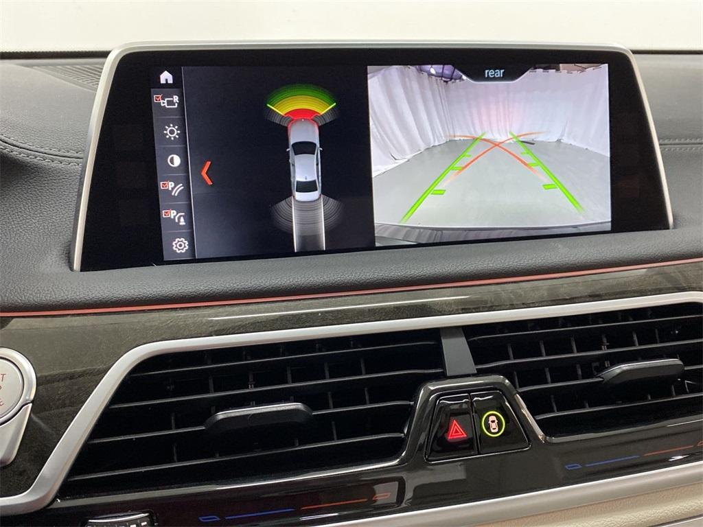 Used 2018 BMW 7 Series 750i xDrive for sale Sold at Gravity Autos Marietta in Marietta GA 30060 34