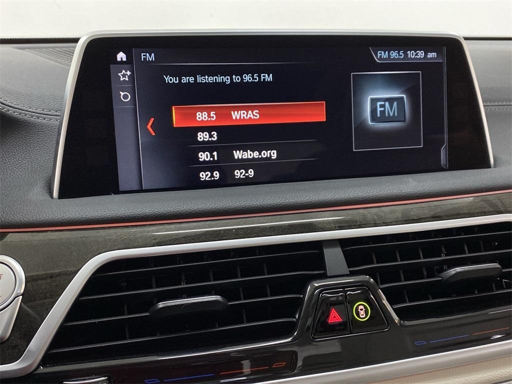 Used 2018 BMW 7 Series 750i xDrive for sale Sold at Gravity Autos Marietta in Marietta GA 30060 35