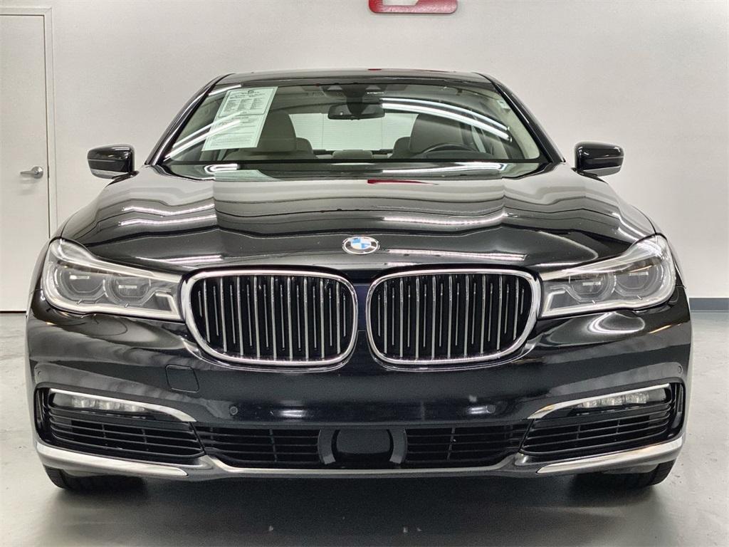 Used 2018 BMW 7 Series 750i xDrive for sale Sold at Gravity Autos Marietta in Marietta GA 30060 4