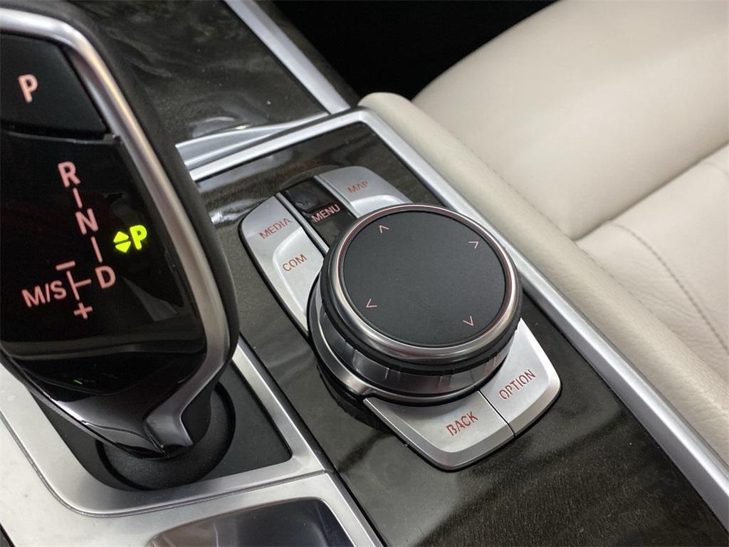 Used 2018 BMW 7 Series 750i xDrive for sale Sold at Gravity Autos Marietta in Marietta GA 30060 41