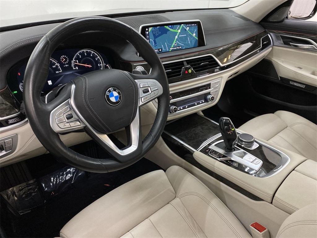 Used 2018 BMW 7 Series 750i xDrive for sale Sold at Gravity Autos Marietta in Marietta GA 30060 43