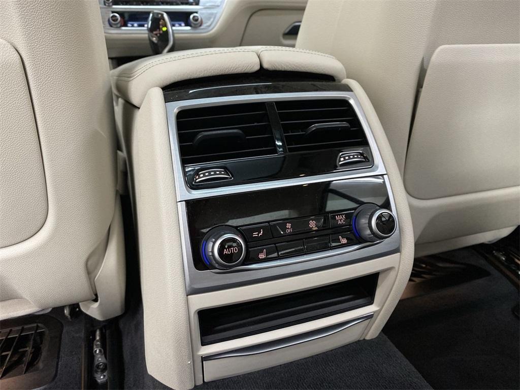 Used 2018 BMW 7 Series 750i xDrive for sale Sold at Gravity Autos Marietta in Marietta GA 30060 45