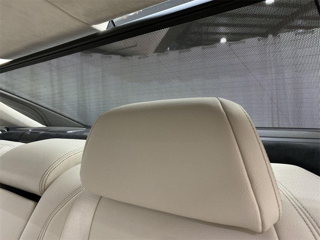 Used 2018 BMW 7 Series 750i xDrive for sale Sold at Gravity Autos Marietta in Marietta GA 30060 46