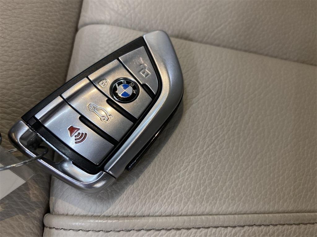 Used 2018 BMW 7 Series 750i xDrive for sale Sold at Gravity Autos Marietta in Marietta GA 30060 47